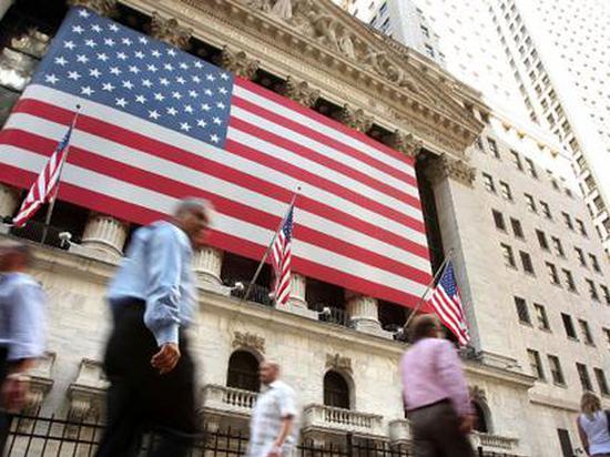 财经观察:美国公共债务大增恐危及经济前景