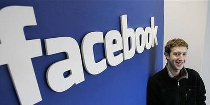 Facebook任意收集用户数