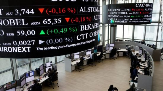 意大利遭遇股债双杀