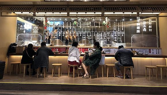 广州公布首批5条特色美食街区