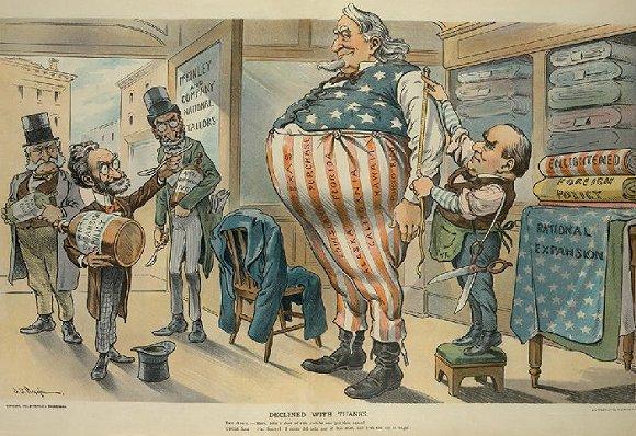 从政治漫画到网络梗:社交网络时代的批评讽刺更简单高效了吗?