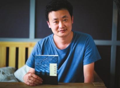 《极速时时彩怎么玩》_封面新闻专访小林:漫画原型是我老师 还奋战在