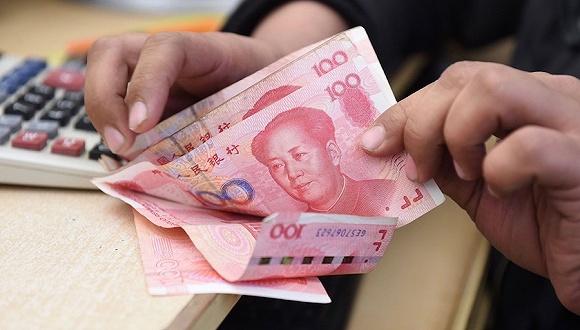人民币国际化十周年:国际货币地位消长的四个事实