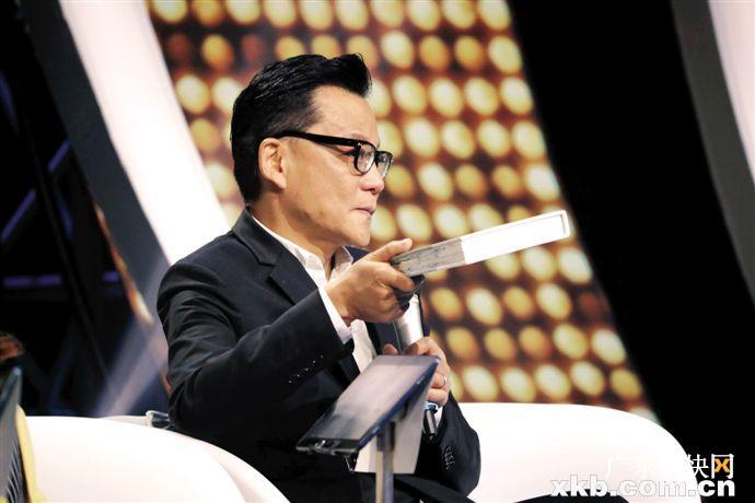 广东卫视打造《众创英雄汇》,助创业选手圆梦