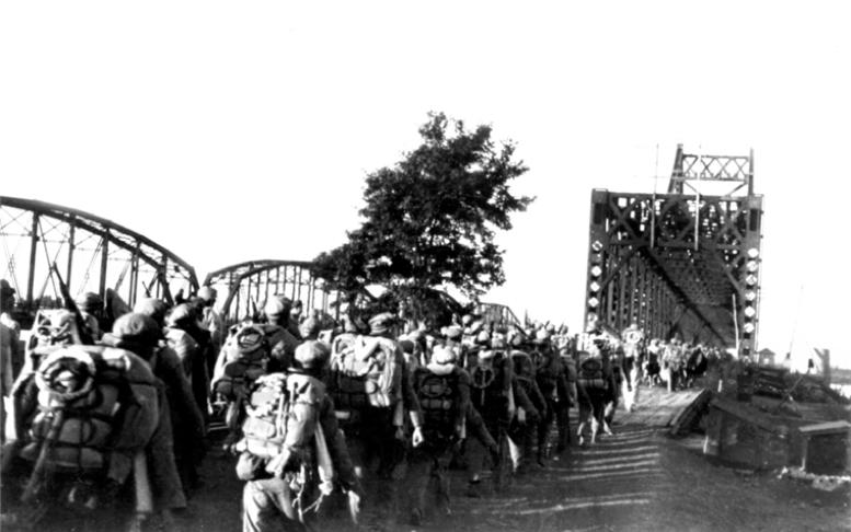 廣州搬遷 這場戰爭中,美軍近1/3得了精神病,還有大量裝