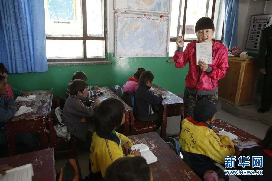 教育部:教师工资不低于公务员年底前必须完成