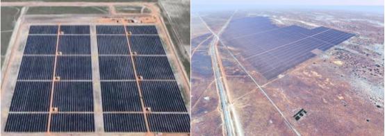 ▲澳洲多个集中式方案光伏电站,不满足电网新要求,导致电站无法并网,造成客户经济损失