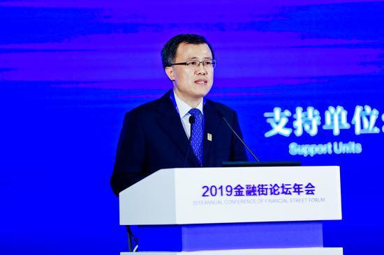肖远企:只有适合本国国情的金融体系才是最优的结构