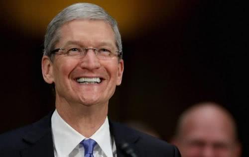 苹果近半年内收购了25家公司,通过收购不断获得人才和知识产权