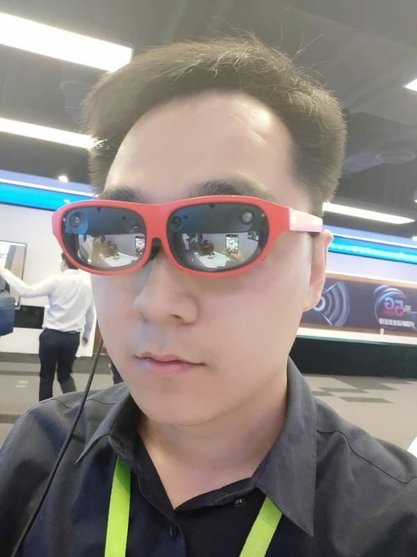 小编去中国移动现场体验5G 未来生活离你真的不远