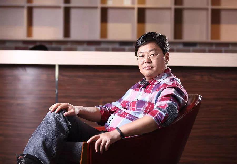 蓝汛 CEO 王松被捕