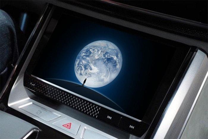 腾讯发布车载微信,它要你牢牢捉住方向盘