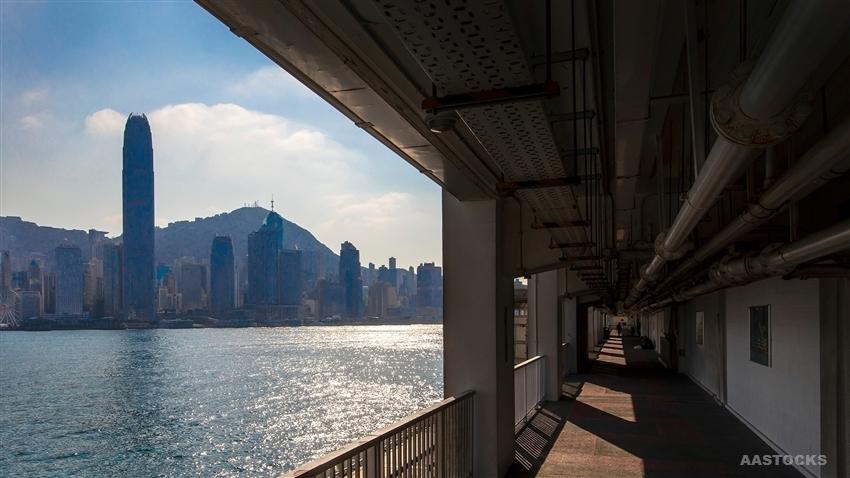 惠生工程(02236.HK)最多2.34亿投资中船(香港)航运抱紧眼前人结局