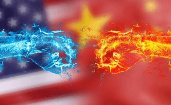 """中美贸易战最新情况 美国终于要对稀土""""动手""""了"""