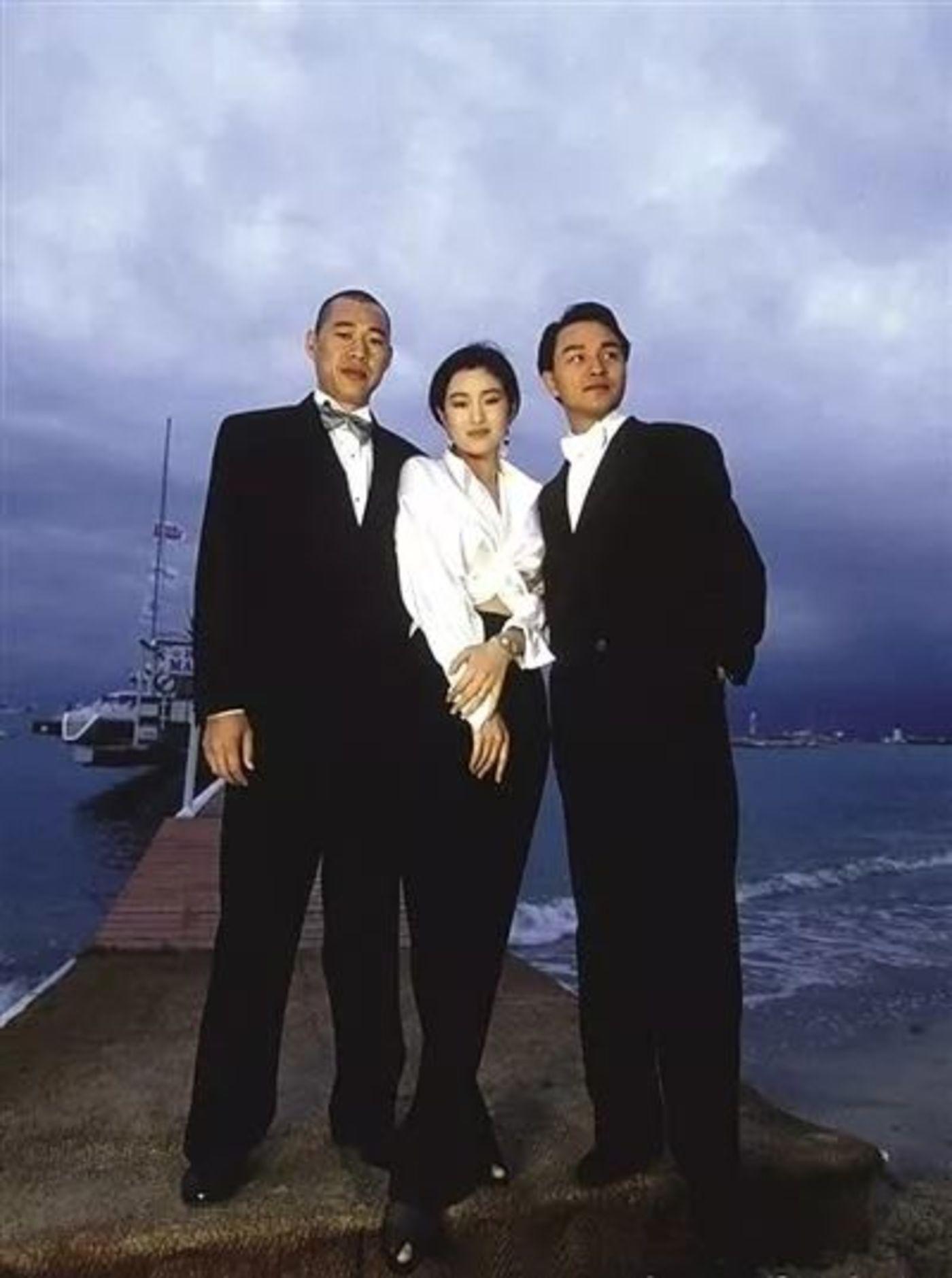 华语电影的海外版权,不如当年好卖了