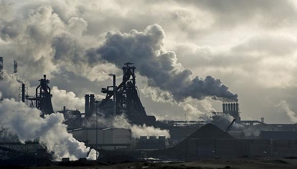 【天下头条】BP陈述显示全球碳排放现7年最大增长 波音一连两个月新订单数为零