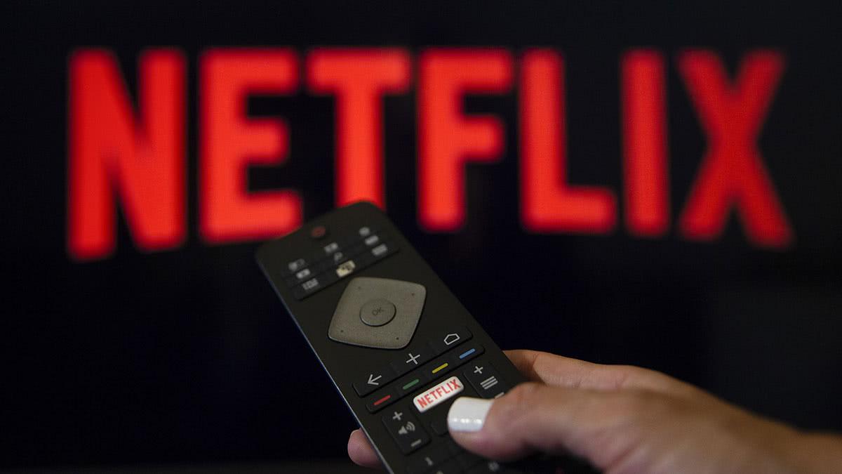 自制剧不给力,Netflix 第二季度流失了 13 万美国用户