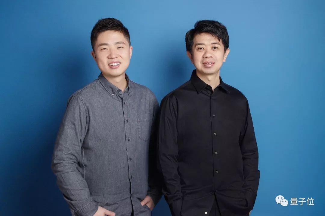 腾讯广告VP离职创业!携手谷歌大牛,打造AI创作商业化新方式,已获天使投资