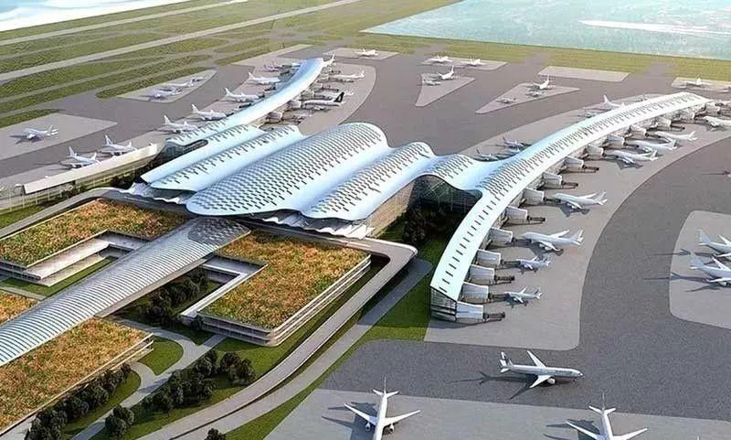 中國交建聯袂菲巨頭拿下2085億機場合同