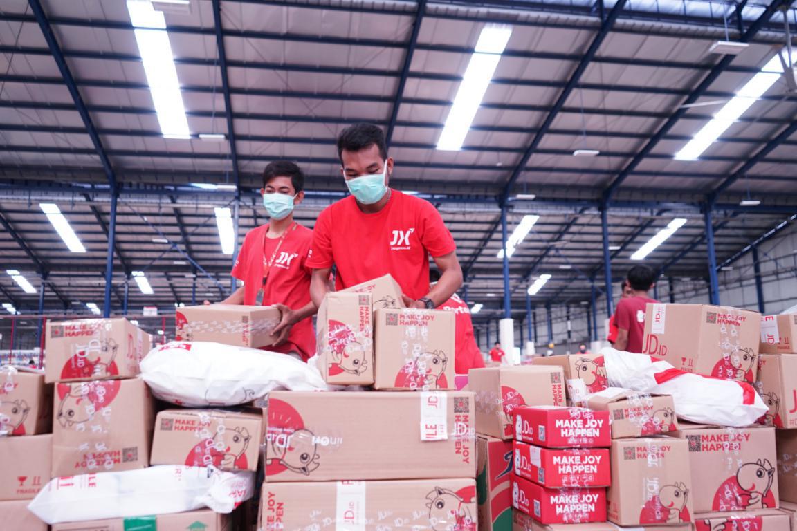 """京東印尼:以基礎設施優勢,推動中國品牌""""走出去"""""""