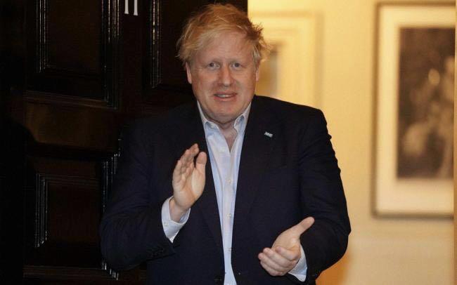 保定地域舆图:英国首相病情恶化转入ICU、上千美军熏染……