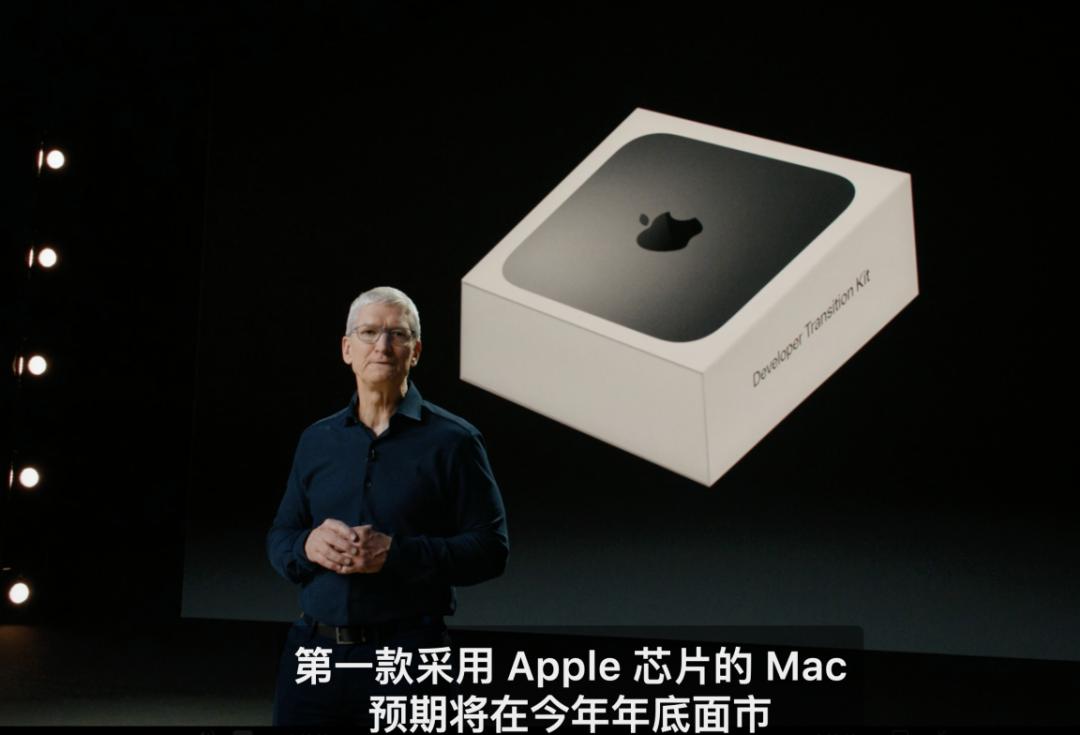 """15年恋情终分手,苹果和英特尔闹别扭是为了""""芯自由""""?"""