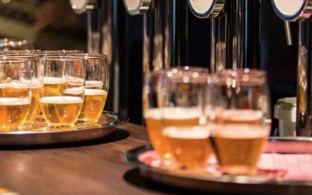 云游四方|這里的啤酒文化被列入非遺,2000種口