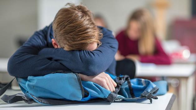 失眠和精神问题可导致彼此进一步恶化。