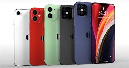 5G害了iPhone 12?
