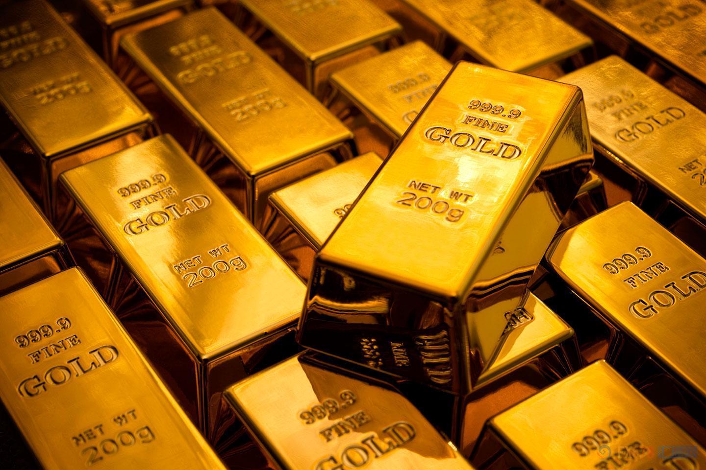 五张图告诉投资者,黄金为何是投资组合的好选择?