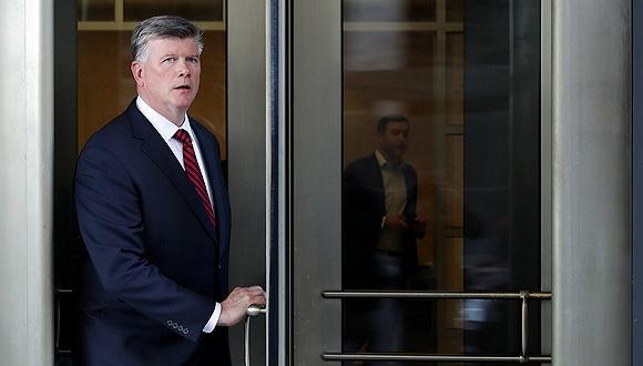 特朗普前竞选经理马纳福特被判入狱47个月,量刑远低于检方建议