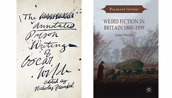 1890年代:文学的黄金时期