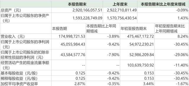 「中国著名景点」桂林旅游前三季净利减少30%!股价下滑,拟募资