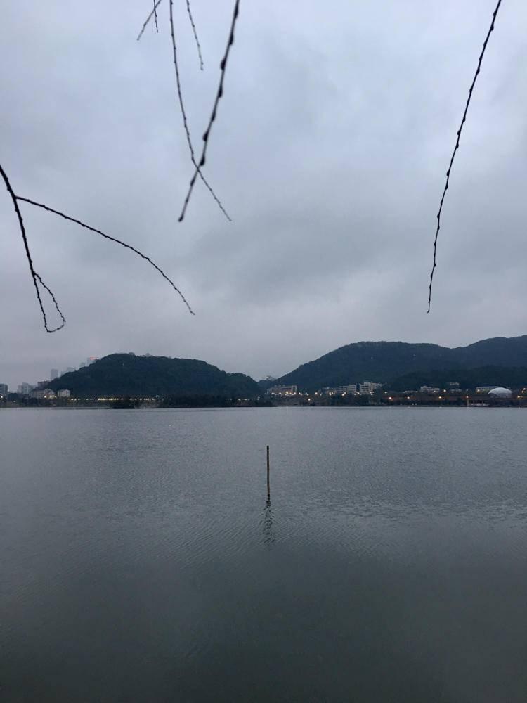 亚博登录我住在龙王的港口边,风水很好