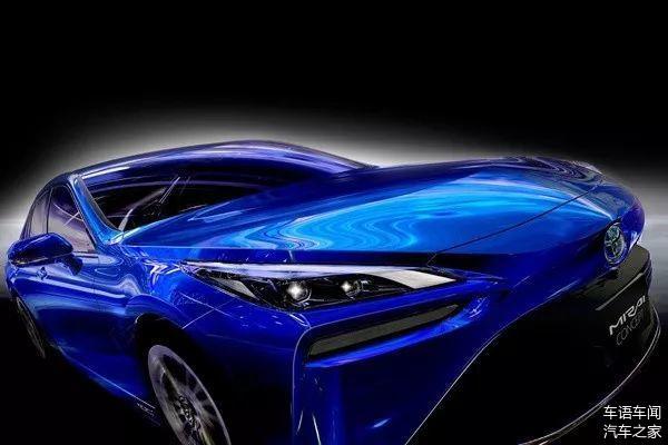 都说氢能才是新能源汽车的未来 但为何从来叫好