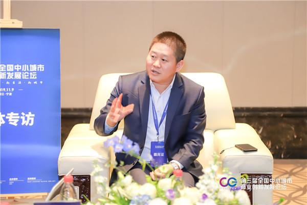 李佳:新能源汽车产业应该与地产结合发展