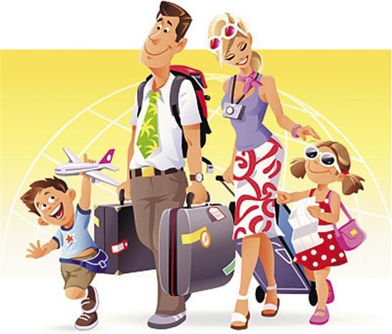 记住:快乐旅游的几个要点