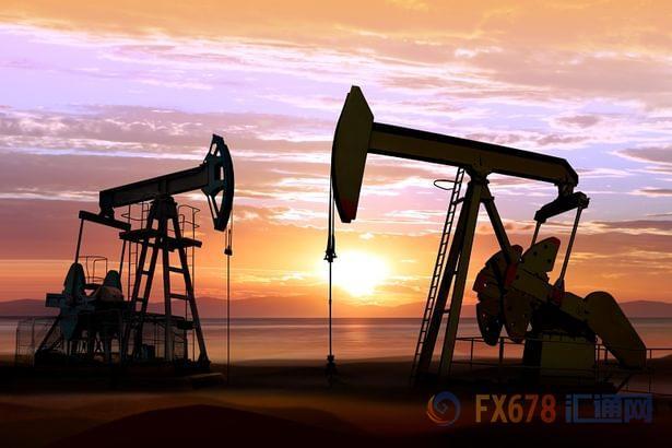 美国料彻底掐断伊朗油路,INE原油创五个多月新高;扛大梁填补供给缺口,沙特正在犯难
