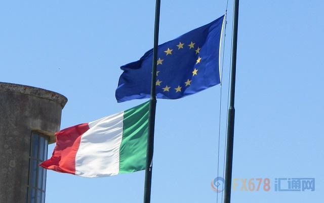 若欧盟真的否决意大利预算草案 接下来会发生些什么?