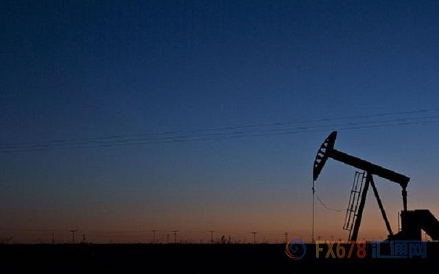 美国页岩油产量遭下修再添利好,油价飙升或势不可挡