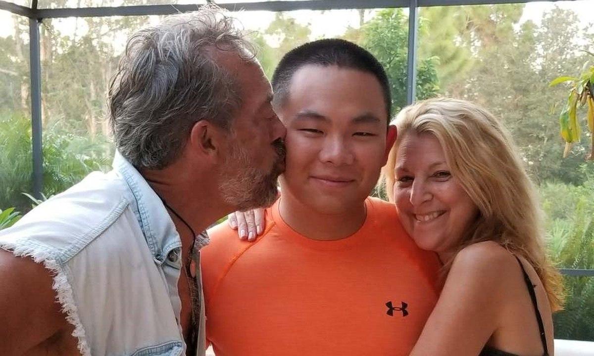 25岁华裔美军士兵在基地自杀身亡,遗书:生活让我倍感压力