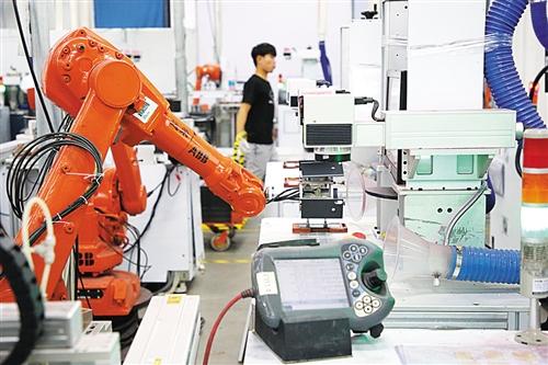 福建石狮:坚守实业 创新驱动 打造3+3现代产业体