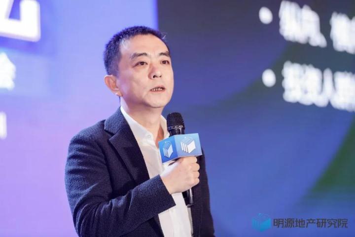 廣州搬運公司陳勁松:賣樓的渠道營銷費用里涉及上億的失利