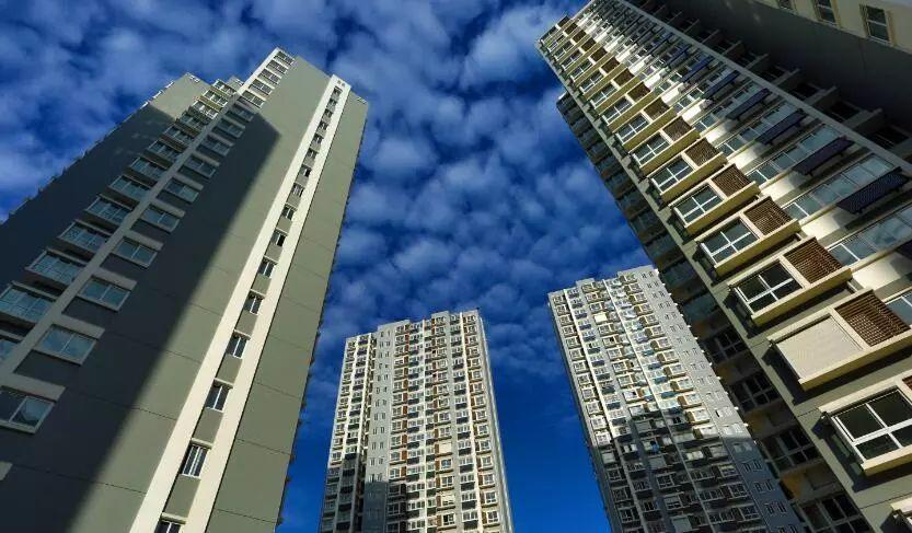 楼市新动向!两会上释放的房地产政策五大信号