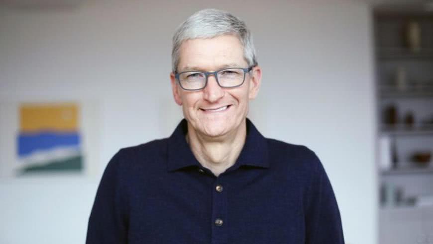 网赚宝典书库克谈软件编程:苹果致力于普及推广编程课程