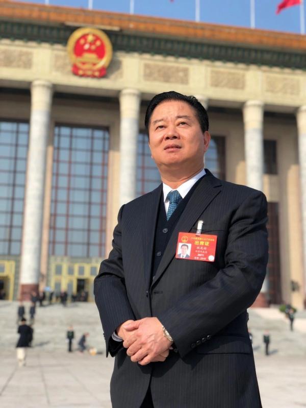 """林龙安:发挥香港特长 配合""""粤港澳大湾区""""发展"""