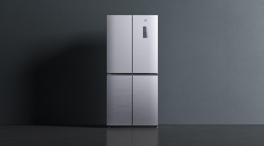999元起!小米连发4款冰箱,与传统家电厂商正面