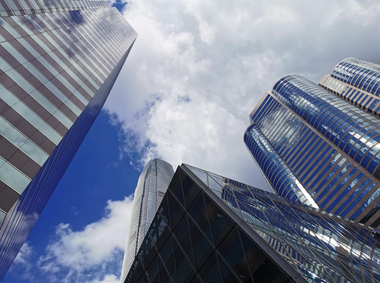 福布斯全球数字经济100强:苹果位列第一 14家中国企业上榜
