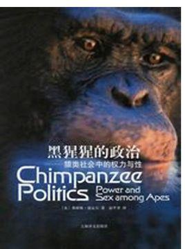 黑猩猩的权力游戏