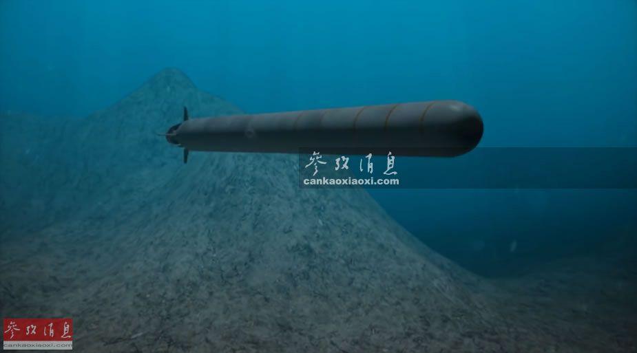 韩开发高科技反潜无人潜航器 可在300米水下航行